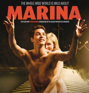 marina film