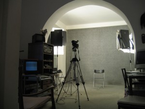 Lo Studio 2 dello Studio T