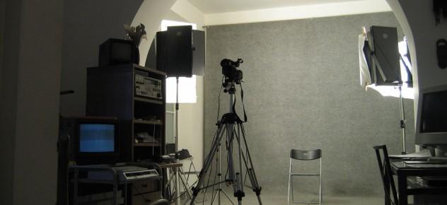 Lo Studio 2 dello Studio T