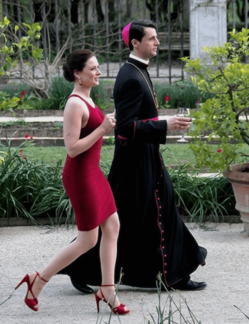 The Vatican (2013)